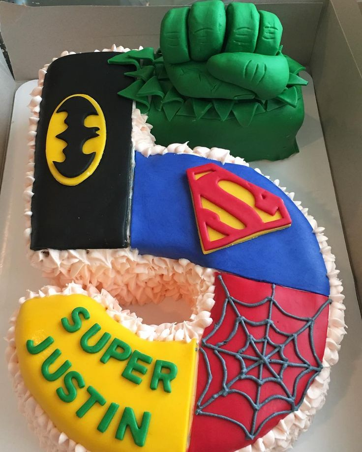 #superhero #superherocake #NCCakeArtist #birthdayparty #GreensboroBaker #spiderman #superman #hulk #batman