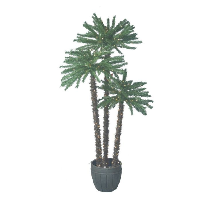 Christmas Pre Lit Tree