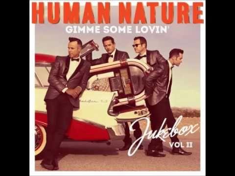 Human Nature - Twistin' The Night Away