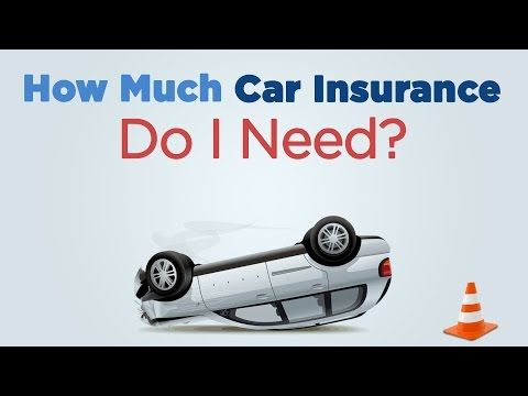 How much car insurance do I need? - WATCH VIDEO HERE -> http://bestcar.solutions/how-much-car-insurance-do-i-need     How much car insurance do you actually need? What do all the different covers mean? Injury or bodily injury, what is the difference? This is a very boring video that we tried to do better by adding cute kids. He worked … Sign up for monthly income, expenses and net worth reports! Visit...