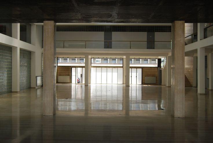 AD Classics: Casa del Fascio / Giuseppe Terragni AD Classics: Casa del Fascio / Giuseppe Terragni (2) – ArchDaily