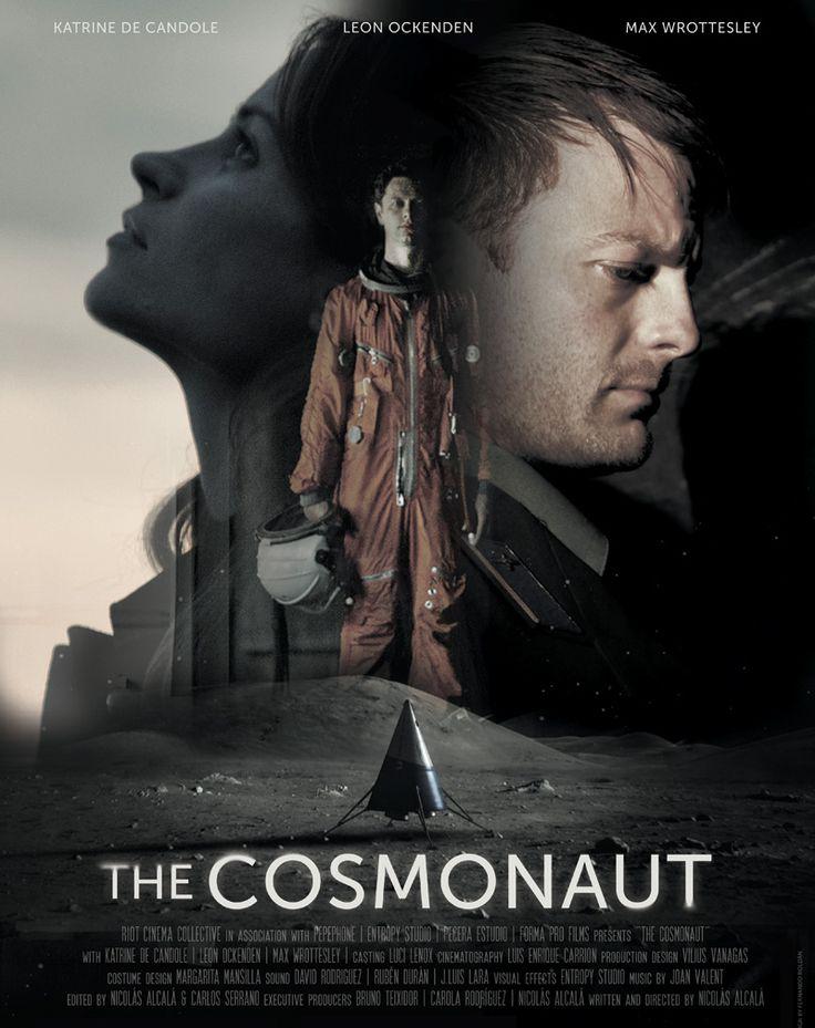 Cosmonaute.jpg, mai 2013