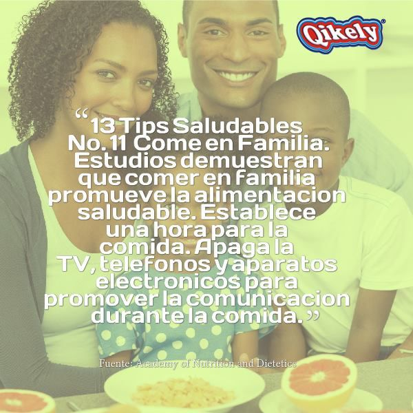 Come en Familia!