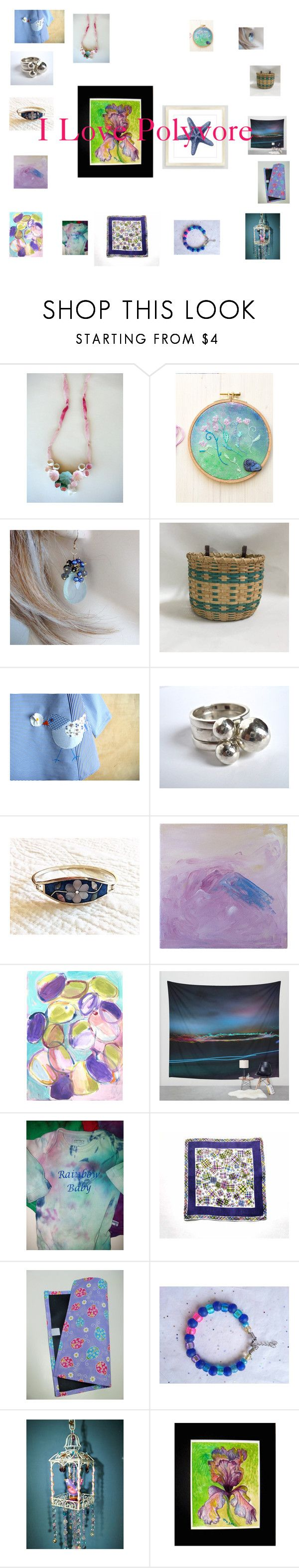"""""""Awesome creative gift Ideas for that special someone"""" by georgi877 on Polyvore featuring Cost Plus World Market"""