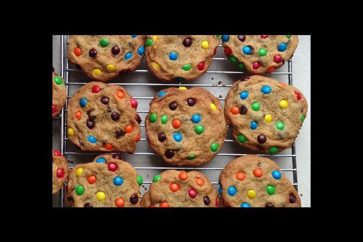 Corner Bakery Cafe cookie copycat recipe
