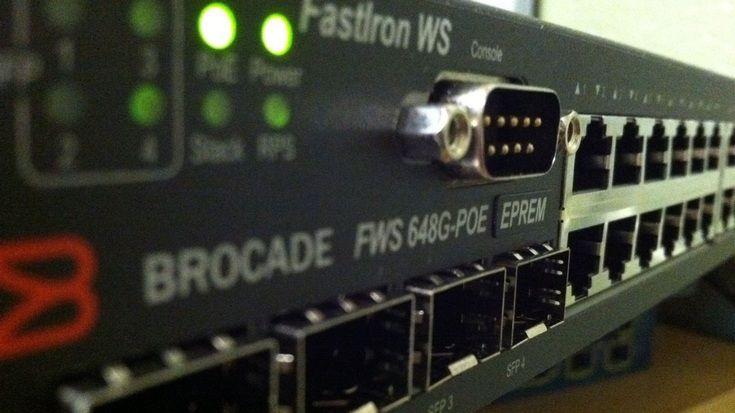 Подразделение IP Networking компании Brocade может быть куплено Dell Arris Group Extreme Networks или Lenovo