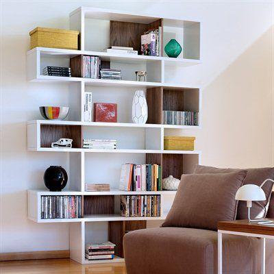 London High Bookcase -Tema Home
