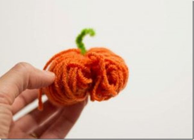 Mini pumpkin | Best craftworks