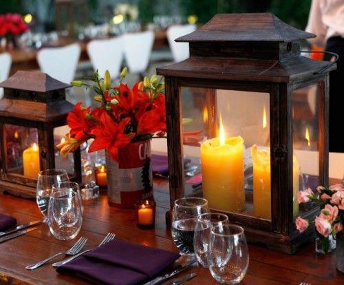 Images about wedding lantern ideas on pinterest
