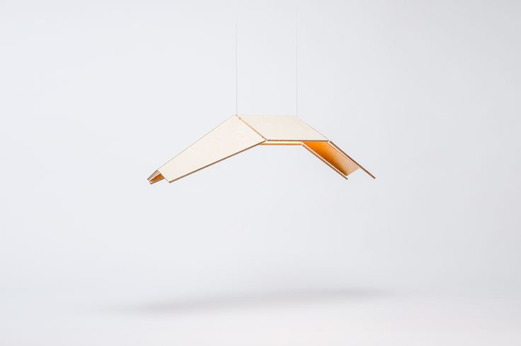 The Woodlabo Eagle Collection of LED lighting
