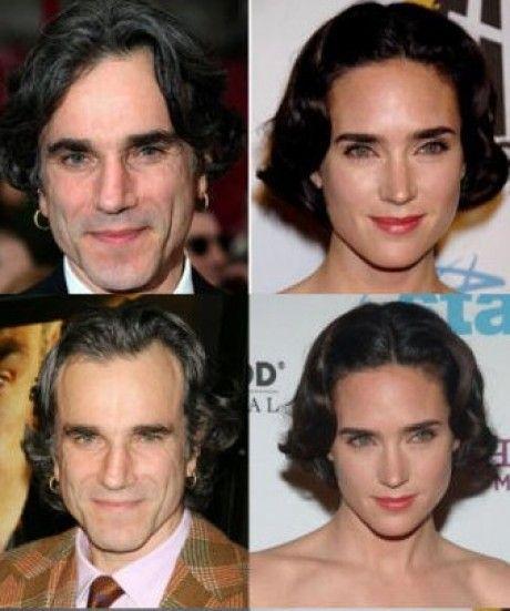 Celebrity lookalike day