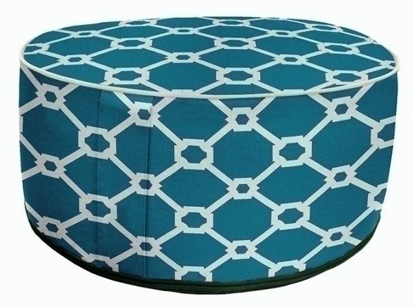 pouf larson gonflable pouf gonflable larson imprim. Black Bedroom Furniture Sets. Home Design Ideas