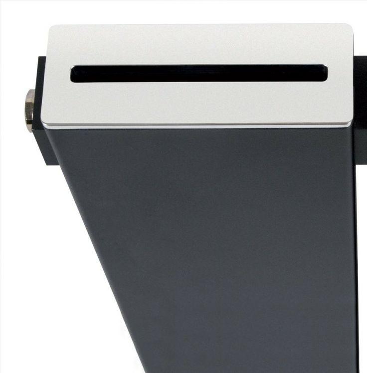 Blok Gemini   #home #radiator #design #aluminum #interiordesign #forniture