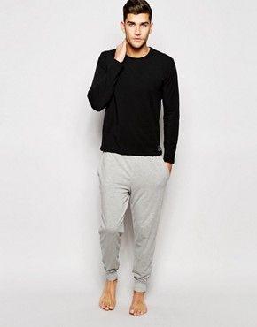 Mens Loungewear | Lounge pants & nightwear | ASOS
