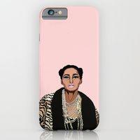 iPhone & iPod Cases by Stina Löf