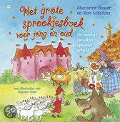 Piekje.com Het grote sprookjesboek voor jong en oud