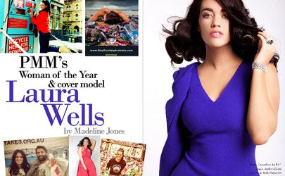 PLUS Model Magazine Highlight:  An Interview With PMM's Woman of The Year & Cover Model Laura Wells By Editor-in-Chief Madeline Jones - http://www.plus-model-mag.com/2013/12/plus-model-magazine-highlight-an-interview-with-pmms-woman-of-the-year-cover-model-laura-wells-by-editor-in-chief-madeline-jones/