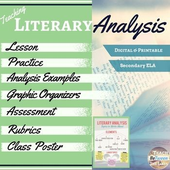 a literary analysis of art for arts sake Arts for arts sake this essay arts for arts sake and other 63,000+ term papers dance, theatre, fine art, and literature art of the hula art analysis paper.