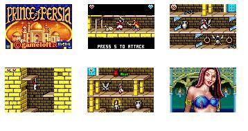 Prince of Persia (mobile)