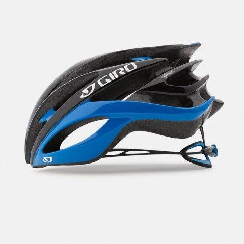 Atmos II Helmet - World Class Helmet Built for Performance