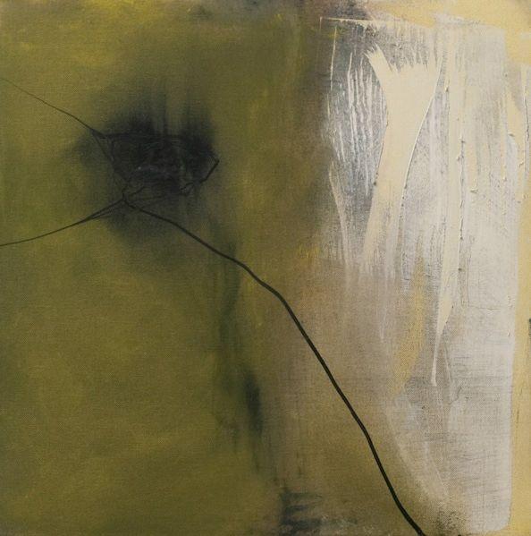 Web by Juliette Paull