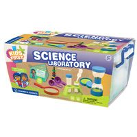 Primary Science Outdoor Discovery Set Ages: 3 & Up Manufacturer:Learning Resources Price:$29.99 This kit uses common household ingredients, pebbles, twigs and bugs, and craft items to conduct and complete 10 different experiments. It includes three plastic plant pots, watering can, bug jar with vented lid, ten activity cards, three plant stakes, sprouting jar, solid [...]