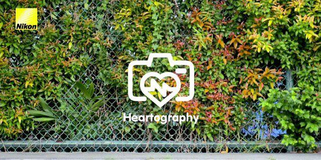 Cámara de Nikon quiere traer el mundo canino a tus manos http://j.mp/1AaxwZX |  #Gadgets, #Heartography, #NIkon, #RitmoCardíaco