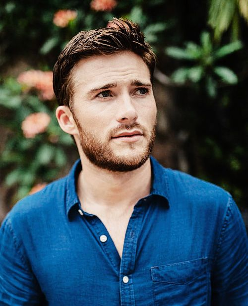17 Best Images About Scott Eastwood On Pinterest