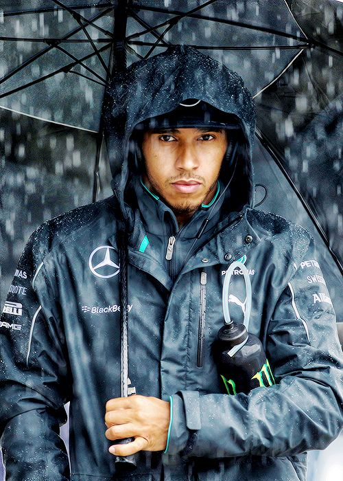 Lewis Hamilton. Legend of a driver. Just wish he would grow up in his social life