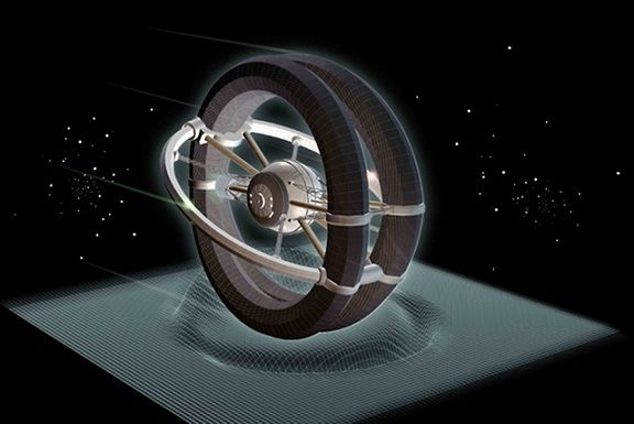 """NASA's Warp Drive Project: """"Speeds"""" That Could  Take a Spacecraft to Alpha Centauri in Two Weeks  Even Though the System is 4.3 Light-Years Away 