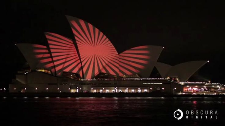 Obscura Digital turns the Sydney Opera House inside out and outside in for the YouTube Symphony Orchestra's Grand Finale event on March 20, 2011. The art of…
