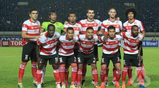 Prediksi Skor Madura United vs PSM Makassar 29 Juli 2017