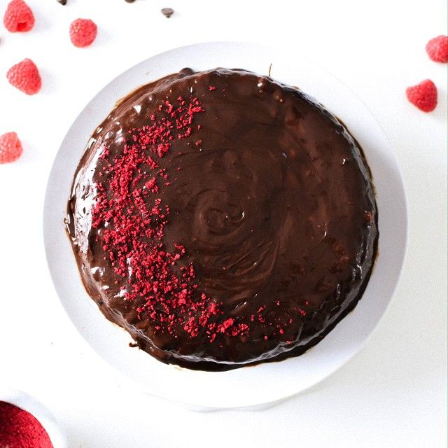 how to cook that ganache