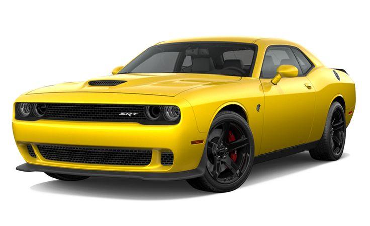 Dodge Challenger SRT / SRT Hellcat Reviews - Dodge Challenger SRT / SRT Hellcat Price, Photos, and Specs - Car and Driver