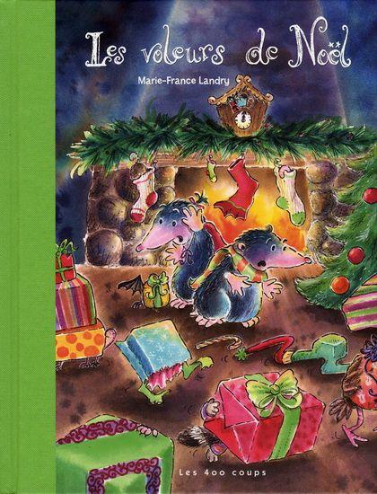 Noël approche, mais Zoël et Ambroise sont inquiets. Est-ce que le Père Noël viendra cette année? C'est que l'homme vêtu de rouge et de blanc a de mauvais souvenirs de son dernier passage au village des deux taupes. A son arrivée, il avait été accueilli par un groupe de jeunes malfaiteurs qui lui avait volé chapeau, bottes et cadeaux tout en lui envoyant une pluie de balles de neige.
