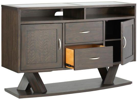 Parkside Server - Art Van Furniture