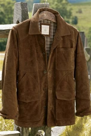 Suede-Huntsman-Jacket