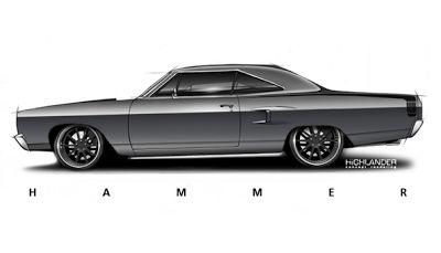 Fast & Furious World: El Plymouth Road Runner GTX '70 de Toretto