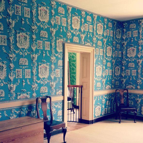 Interior Design Colonial Williamsburg: 129 Best 18th Century American Homes