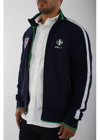 Polo Ralph Lauren Sweatshirt - spar 15 % 1099,-kr.   Vuuh.dk