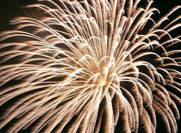 #fireworks - Epic Fireworks :)