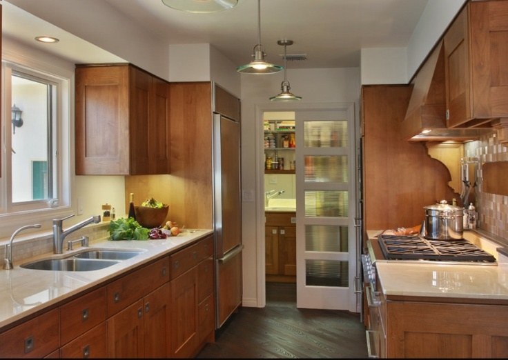 9 best galley kitchen lighting images on pinterest kitchens rh pinterest com galley kitchen lighting plans galley kitchen lighting ideas pictures