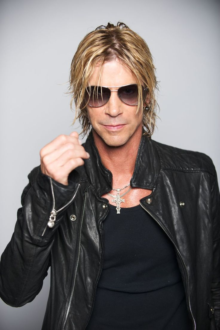 Duff McKagan Dissects 'How to Be a Man': Inside the Gritty New Ballad and Book