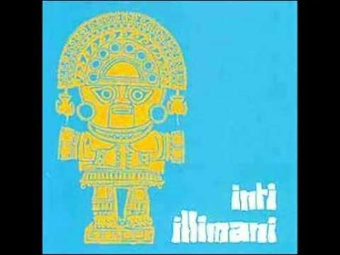 Inti Illimani - 1969 - YouTube