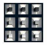 außenleuchten led wand - Bing images
