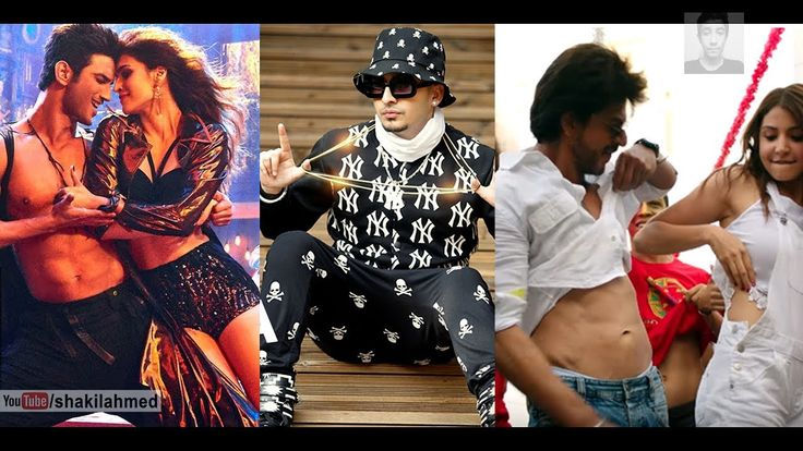 Which Bollywood Song Do You Like? (ORIGINAL or REMAKE)