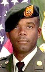 Army 1SG Christopher D. Shaw, 37, of Markham, Illinois. Died September 29, 2009, serving during Operation Enduring Freedom. Assigned to 3rd Battalion, 1st Special Forces Group, Fort Lewis, Washington. Died of injuries sustained when an improvised explosive device detonated under his vehicle while engaged in counter-revolutionary operations on Jolo Island, The Philippines.