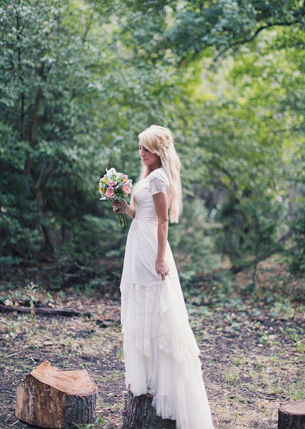 Alixann Loosle Photography: Lauren + Zach Wedding