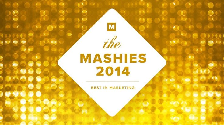 'Mashable' hosted a second Twitter chat to discuss native advertising and other digital strategies with Mashies judges.