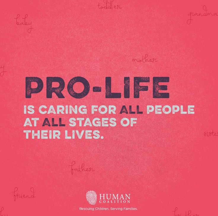 Respecting Life Quotes: #prolife #chooselife #wombtotomb